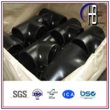 Haute qualité en acier au carbone Equal Tee (Butt Weld Fitting)