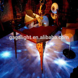 LED Viedo Dance Floor pour Home Hotel Office Us