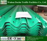 Cerca galvanizada do aço da segurança de estrada