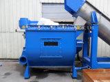 세륨을%s 가진 기계 재생의 수평한 탈수 기계 건조기