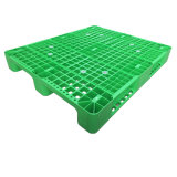 Grüne Plastikplastikstandardladeplatte der eindämmung-1200*1000*150