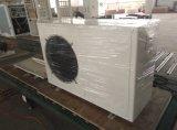 R410A/R407cの水暖房および冷却のための小さいプールのヒートポンプ
