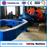 Fabricante da máquina do cabo do encalhamento de China