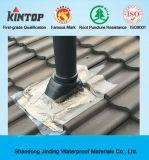 Selbstklebendes Bitumen-wasserdichtes Band für Dach