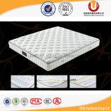 Colchón de resorte de alta densidad barato de la espuma del sueño dulce (UL-K206)
