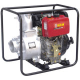 Bomba de agua diesel de 4 pulgadas (HDP40G)