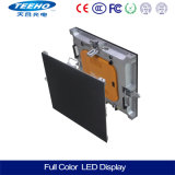 Pantalla de visualización de interior de LED del RGB de la alta calidad de P3 1/16s
