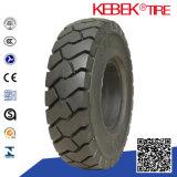 Scontando battimento che vende il nuovo OTR pneumatico del carrello elevatore del pneumatico solido (5.00-8) fatto in Cina