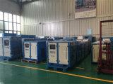 Compressor de ar silencioso lubrific água
