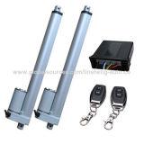 12V DC mini lineaire actuator met afstandsbediening voor meubels