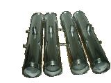 El abrochar frío, múltiples modificó el acero para requisitos particulares inoxidable