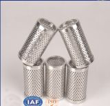 Cartucho de filtro del acero inoxidable Ss304