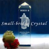 Trofeo cristalino (JB0008)