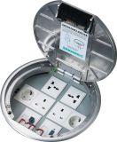 Socket de la corriente eléctrica del enchufe de Sinoamigo