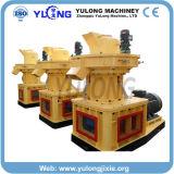 Lebendmasse Wood Sawdust Pelletizer Machine (CER genehmigt)