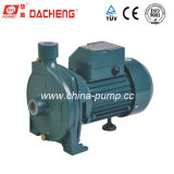 CPM Centrifugal Water Pump Cpm-158 en Four Different Pump Bodies
