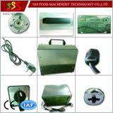 Hightechs-elektrischer Hauptgebrauch-manuelle Fisch-Schaber-Fisch-Schuppen-Remover-Fisch-Skalierung-Maschine
