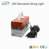 Hot Sale LED Christmas String for Light Indoor Outdoor Lighting