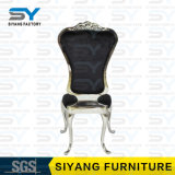 椅子を食事しているホテルの家具の宴会の椅子の金属の椅子のディストリビューター