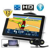 """Nieuwe 5.0 """" Androïde PCs van de Tablet van de Auto MEDIO met Auto DVR, de Digitale Videocamera van de Auto 5.0mega, het Parkeren Rearview Camera, Bluetooth, fM-Zender, aV-binnen, WiFi"""