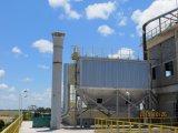 Beutelfilter-Wirbelsturm-Staub-Sammler und Reserven für Gruben-Industrie