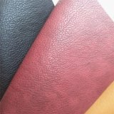 Emboused PU Leather for Men Bags Hw-862