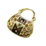 مجوهرات حقيبة يد [أوسب] [فلش مموري] معدن مصغّرة [أوسب] عصا