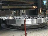 De Ring van de Band van de roterende Oven voor de Apparatuur van de Industrie van de Mijn