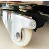Minieiscreme-Stapel-Gefriermaschine für Verkauf