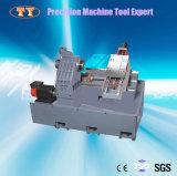 Basamento rigido di Sk50p che gira la macchina poco costosa concentrare del tornio di CNC della Cina con il macchinario di CNC del Ce