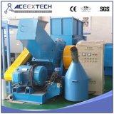 Tubo di plastica del PVC che ricicla la macchina del frantoio