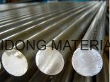 1.2885 L'acier à outils à plat chaud de travail d'esr, meurent la barre ronde de moulage