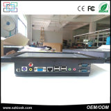 10.4 '' écrans LCD tout de contact de kiosque dans un PC