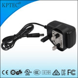 spina standard 9V/1A con il piccolo prodotto dell'elettrodomestico