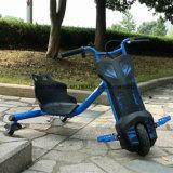 100W barato embroma el triciclo eléctrico del pedal
