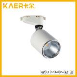 9W lumière économiseuse d'énergie d'endroit de l'ÉPI DEL/lumière de piste