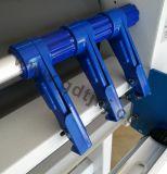 Лакировочная машина пленки ламинатора ролика DMS Полн-Автоматическая теплая