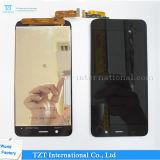 [Tzt-Fábrica] mejor precio vendedor caliente LCD de la calidad excelente para Huawei Y6