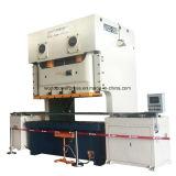 250トンCフレームの倍のクランクの機械式出版物機械