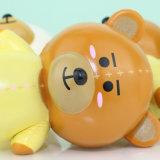 Qualitäts-Bären-Modell Squishy PU-Druck-Spielzeug