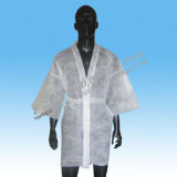 Topmed Hair Dressing Salon 또는 Beauty Center/Massage Kimono Bathrobe