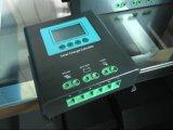 30A 40A 50A 60A Solarladung-Controller für Sonnensystem mit LCD-Bildschirmanzeige