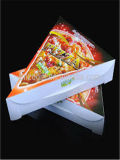 Eco-Friendly дешевая коробка пиццы для магазина пиццы