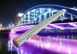 Arandela al aire libre de la pared del poder más elevado LED de la luz de inundación IP65