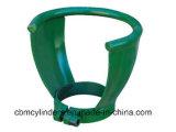 Filettare-Tipo protezione ad ossigeno e gas del cilindro dell'acetilene
