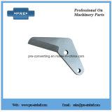 Láminas de papel de la cortadora para el embalaje