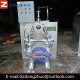 Tratamiento de elevación de las aguas residuales para el uso del tocador
