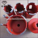 сверло-коронка dB-100 для электрического каменного влажного полировщика