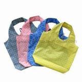 Kundenspezifische Faltedrawstring-Einkaufstasche
