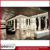 Het Meubilair van de Winkel van kleren, Shopfitting, het Binnenlandse Ontwerp van de Winkel van de Kleren van de Manier
